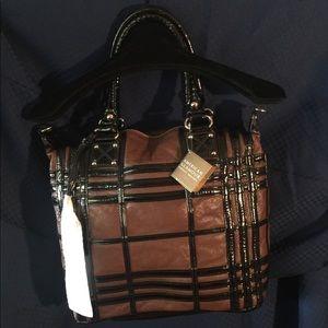 American Glamour by Badgley Mischka purse